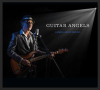 "Buy autographed CD ""Guitar Angels"""